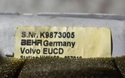 Радиатор печки Volvo S80 II, S60 II, XC70, V70 [k9873005] K9873005