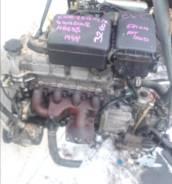 Двигатель на Suzuki Wagon R K10A MA63S