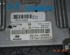 Блок управления двигателем Hyundai Grand Starex [391044A200] 391044A200