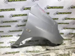 Крыло переднее правое Toyota FunCargo NCP
