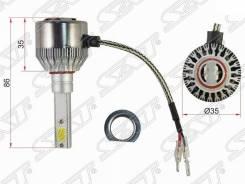 Комплект светодиодных ламп LED H1 36W/3600LM SAT STH1LED STH1LED