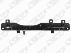 Рамка кузова Nissan Qashqai 14- (подрадиаторная балка) SAT STDT66009A0 STDT66009A0