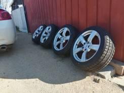 Комплект колес nissan 350z