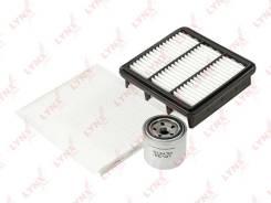 Комплект фильтров для ТО LYNXauto LK3014