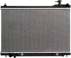 Радиатор основной Infiniti FX35 S50 VQ35DE 03- Infiniti FX35 RD300070