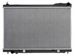 Радиатор основной Infiniti FX45 S50 VK45DE 03- Infiniti FX45 RD300071