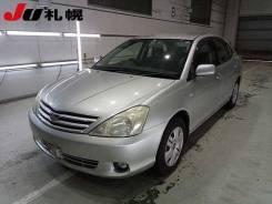 Дверь левая передняя цвет 1CO, Toyota Allion 2003, ZZT245, 1ZZFE, #T24