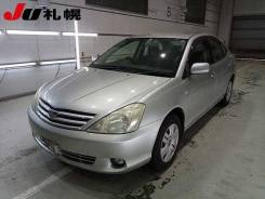 Дверь левая задняя, цвет 1CO, Toyota Allion 2003, ZZT245, 1ZZFE, #T24#
