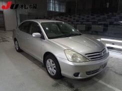 Дверь правая передняя, цвет 1CO, Toyota Allion 2003, ZZT245, 1ZZFE, #T