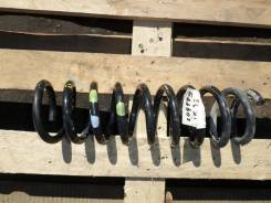 Пружина подвески задняя [553502Y100] для Hyundai ix35 [арт. 204799] 553502Y100