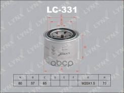 Фильтр Масляный LYNXauto арт. LC331