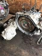 АКПП на Toyota 1NZFE 4WD U340F