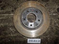 Диск тормозной для Mazda 3 III [арт. 202823-3]