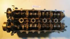 Головка блока цилиндров 1-4 цилиндр. Правая M48.00 4.5л в сборе с распредволами [948104103] для Porsche Cayenne I [арт. 207752]