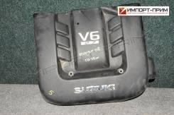Пластиковая крышка на двс Suzuki Escudo [1317066J00]