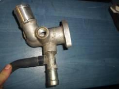 Фланец двигателя системы охлаждения [256202B003] [арт. 213326]