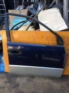Дверь передняя правая Toyota Ipsum SXM15