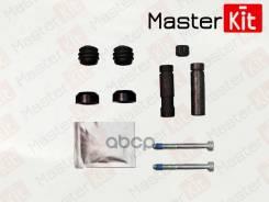 Комплект Направляющих Тормозного Суппорта Mercedes Sprinter (906) 06- Vw Crafter 06- MasterKit арт. 77a1126