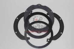 Комплект прокладок кулака поворотного (фетр) Tezuka TZK-60041 TZK60041