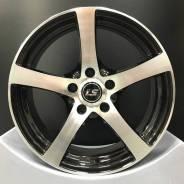 LS Wheels LS 357