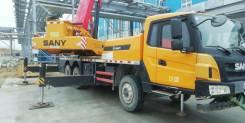 Palfinger-Sany. Продаются автокраны Pulfinger SANY QY25C грузоподъёмностью 25 тонн., 8 900куб. см., 1,00м.