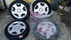 Комплект колес mitsubishi i-miev