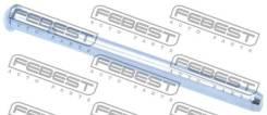 Направляющяя задних тормозных колодок Pajero Sport (K90) [0474k96r] 0474K96R