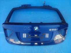 Дверь багажника BMW 3-серия E90/E91 2005