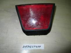 Стоп сигнал дополнительный [8200211037] для Renault Logan I, Renault Logan II [арт. 215703]