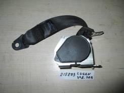 Ремень задний левый задний [6001550516] для Renault Logan I, Renault Logan II [арт. 215893]