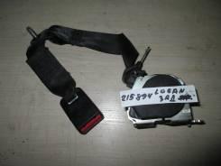 Ремень задний [6001550516] для Renault Logan I, Renault Logan II [арт. 215894]