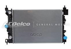 Радиатор Двигателя ACDelco арт. 19372116 19372116