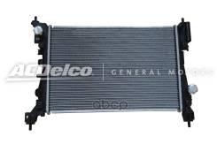 Радиатор Охлаждения Двигателя ACDelco арт. 19372114 19372114