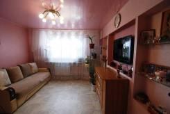 3-комнатная, улица Архангельская 27. Индустриальный, агентство, 64,2кв.м.