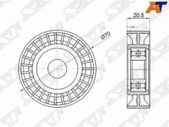 Ролик приводного ремня FORD SAT ST-16620-47030