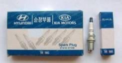 Свеча зажигания Hyundai / Kia (Mobis) 27410-37100 Ford: 95WF12405AB. Honda: 12290-RSH-003. Hyundai / Kia (Mobis): 27410-37100. Mitsubishi: MS851335 27...
