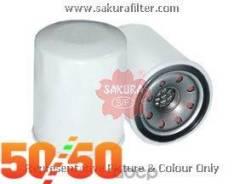 Фильтр масляный C1821 Sakura Япония C1821