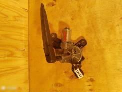 Моторчик стеклоочистителя OPEL Astra H / Family 2004 [13105981], задний
