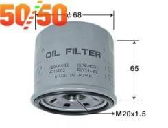 Фильтр масляный C-901 VIC Япония