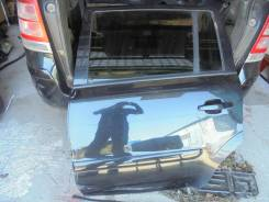 Дверь L задняя Opel Zafira B 2012г [13203015] 13203015