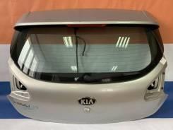 Дверь багажника Kia Ceed JD 2012 - 2018 [73700A2000]