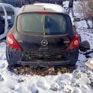 Дверь багажника Opel Corsa D хетчбек 3-х дверный с06-15 [93189490] 93189490