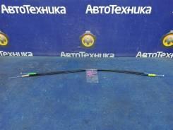 Тросик двери Toyota Avensis, левый передний