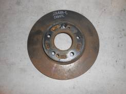 Диск тормозной передний [51712A7000] для Kia Cerato III [арт. 216089-6] 51712A7000