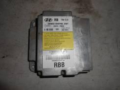 Блок управления AIR BAG [959101R000] для Hyundai Accent IV, Hyundai Solaris I [арт. 202516-9]
