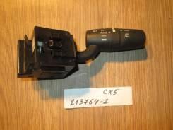 Переключатель подрулевой стеклоочистителей [KD4766128] для Mazda CX-5 [арт. 213764-2]