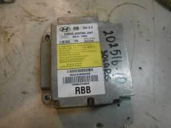 Блок управления AIR BAG [959101R000] для Hyundai Accent IV, Hyundai Solaris I [арт. 202516-10]