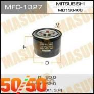 Фильтр масляный MFC-1327 Masuma Гарантия 2 года!