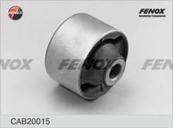 Сайлентблок рычага подвески перед прав/лев Fenox CAB20015 CAB20015