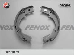 Колодки тормозные барабанные Fenox BP53073 BP53073